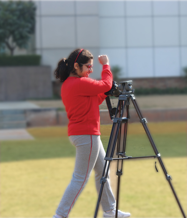 Video & Journalism Club || Lotus Valley International, Gurgaon