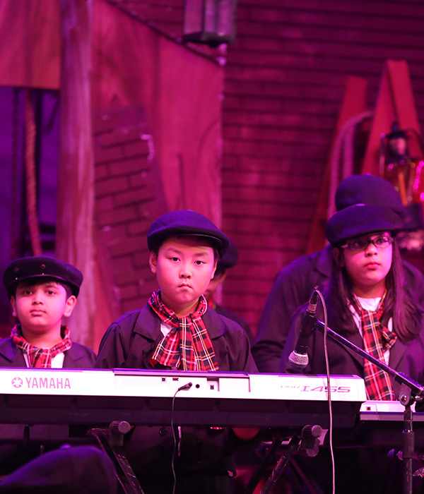 Sweet Melodies Club (western vocal)    Lotus Valley International, Gurgaon